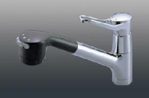 【FB273GK5F】シャワー水栓