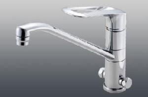 【FB237-121】食洗機・浄水分岐用水栓