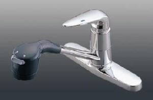 【FA257FK2】シャワー水栓